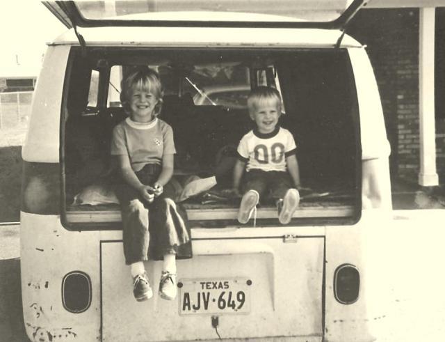 Happiness Circa 1976